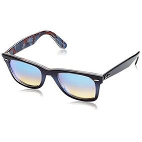 lentes de sol ray ban graduados
