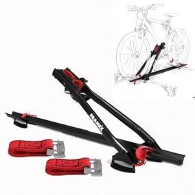 Suporte Transbike Universal Eqmax Velox Aço P/ 1 Bike
