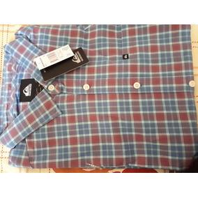 Camisa Quiksilver Original