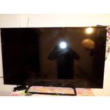 Tv Panasonic Led50 Pulgadas Para Reparar Repuestos O Reparar