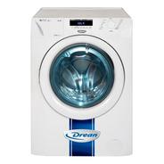 Lavarropas Inverter Drean Next 8.14 8 Kg 1400 Rpm 18c