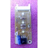 Display Clima Inverter Lg Vm182cs Ebr71522204