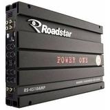 Modulo Roadstar Power One Rs-4510 2400w - Original