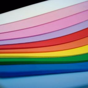 Placa Eva Grande / Cartolina De Eva / Folha 2,00x1,25 2mm