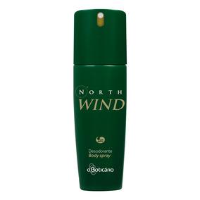 North Wind Desodorante Body Spray, 100ml