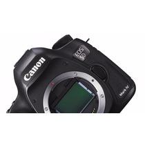 Camera Canon Eos 5d Mark Iv (corpo)