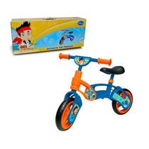 Bicicleta De Aprendizaje Disney Jack El Pirata