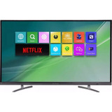 Smart Tv Led 32 Ken Brown Hd(android) Netflix Wi-fi