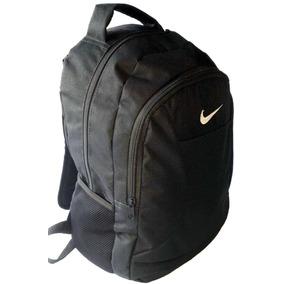 Mochila Bolsa Faculdade Escolar Notebook Impermeável Nike