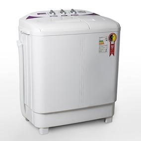Tanquinho Praxis 10kg Lava E Centrifuga Branco 110v Twin Tub