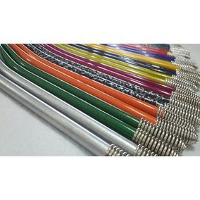 Bombillas De Colores!!! 1 Pack X 100!!!