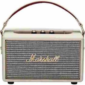 Bocina Marshall Kilburn Bluetooth Recargable