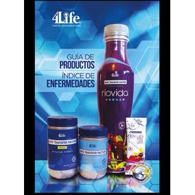 4life Factor De Transferencia Catálogo 4 Life