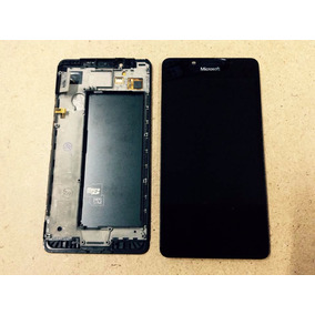 Display Y Touch Lcd Nokia Lumina Microsoft N950 Nueva! Mmb