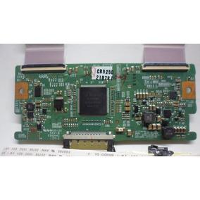Placa Tcon Tv Philips Mod 32 Pfl 2606d/78= 40 Pfl 2606d/78