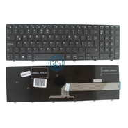 Teclado Dell 15-5000 5547 5542  Mp-13n76la-698