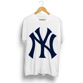 Camisa Beisebol Yankees - Calçados faa617bbf03