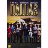 Box Dallas 1 Temporada Original Nova E Lacrada , Dri Vendas