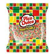 Masticables Pico Dulce 500grs  - Superoferta La Golosineria