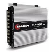 Modulo Potencia Taramps Tl1500 Tl 1500 Mono Stereo 390w Rms