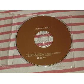 Oasis - The Hindu Times - Single