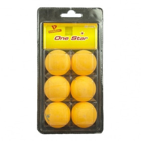 Pelotasping Pong X6naranja Donnay Sport 78 Tienda Oficial