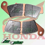 Pastillas Freno Delanteras Frasle Honda Tornado Xr 250 - Fas