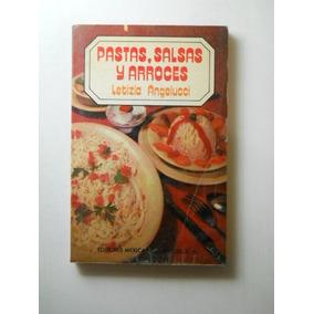 Pastas Salsas Y Arroces
