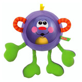 Fisher Price Go Baby Go Animal Inflable Con Sonido