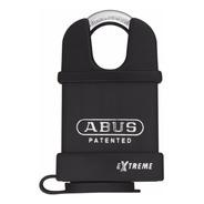 Candado Abus 83wpcs/53   Alta Seguridad Para Exterior