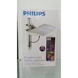 Antena Interna Externa Philips
