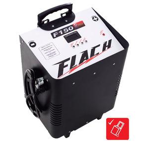 Carregador Inteligente De Bateria F150-rnew Com 12-24v
