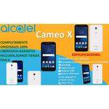 Alcatel Cameox / Somos Tienda Física