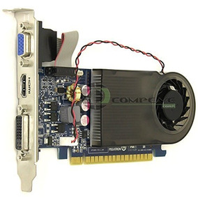Nvidia Geforce Gt530 Gt 530 1gb Pci Express X16 Hdmi Dvi-i V