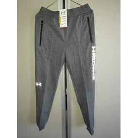 Pantalon Babucha Under Armour Y adidas