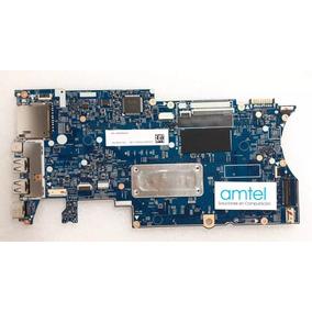 Mother Notebook Hp Pavilion X360 15-br Intel I5