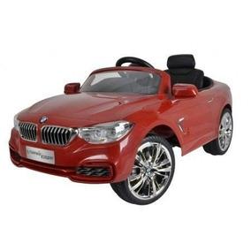 Carro Montable Eléctrico Bmw 4 Series 12v