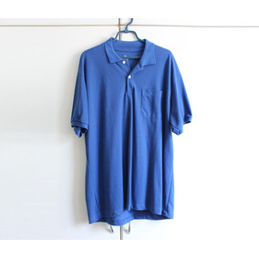cb4404f702 Camisa Polo Masculina Gg Nova Azul Royal Pool Riachuelo