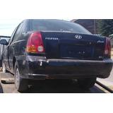 Hyundai Accent Prime Desarme