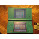 Nintendo Dsi Con R4 100% Funcional