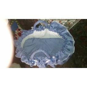 Moises Para Bebe Azul Niño!!