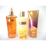 Victoria´s Secret-splash-body Lotion-wash-lip Gloss 100% Usa