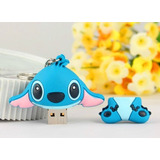 Memoria Usb 16gb Disney - Stitch