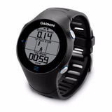 Relógio Garmin Forerunner 610 Gps Touchscreen + Cinta Hrm