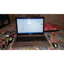 Notebook Samsung Np300e5