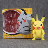 Pikachu S.h. Figuarts (china)