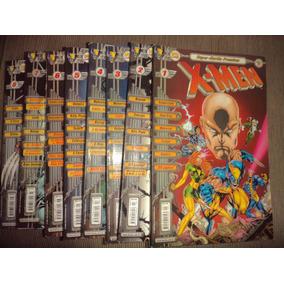 Super Herois Premium X Men 1 A 17 Completa Frete Gratis