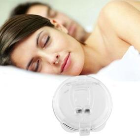 Clip Nasal Dispositivo Nasal Anti Ronquidos Dejar De Roncar