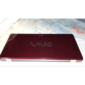 Netbook Sony Vaio Vgn-p610t