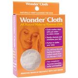 Wonder Cloth Make-up Remover (3 Pack)